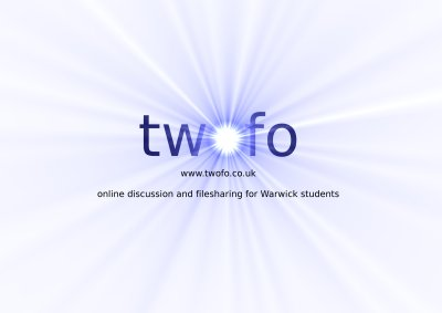 [Twofo poster thumbnail]